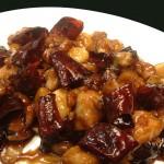 Dry Chilli Chicken