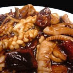 Dry Chilli Sotong
