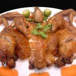 Westlake Roast Chicken